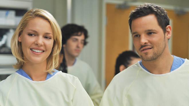 Katherine Heigl slams Grey's Anatomy's Alex and Izzie ending (2)