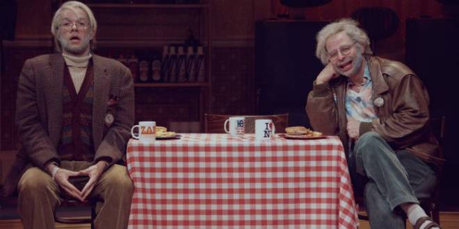 Nick Kroll and John Mulaney in 'Oh Hello'
