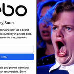 Bebo is relaunching next month