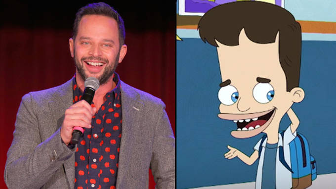 INTERVIEW: Nick Kroll Talks 'Big Mouth', Head Pushers And