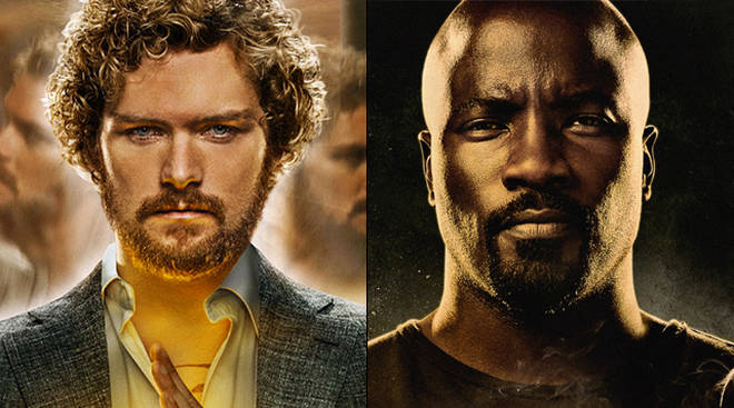 Iron Fist and Luke Cage cancelled on Netflix