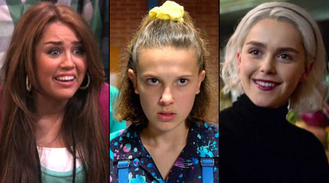 Can we guess your age based on your TV knowledge?
