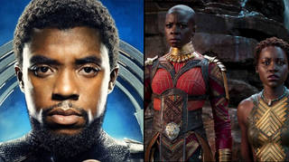 A Black Panther TV series based in Wakanda is officially coming to Disney+