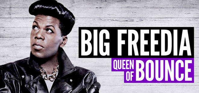Big Freedia: Queen of Bounce on WOW Presents Plus