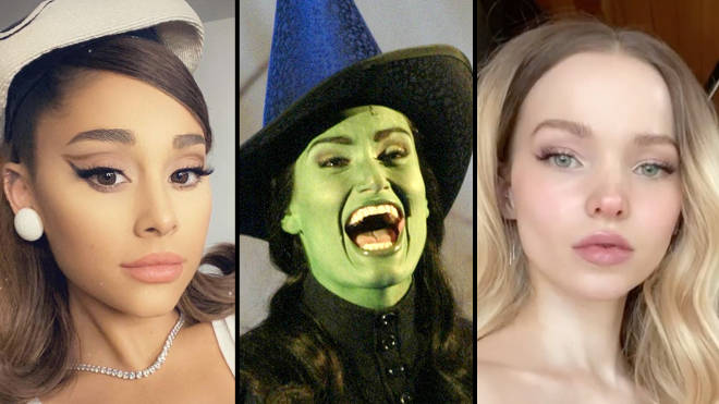 Wicked movie director Jon M. Chu is asking fans who to cast as Elphaba and Glinda