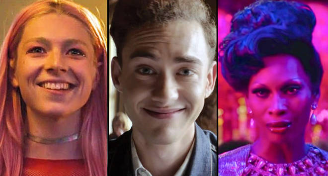 The best LGBTQ+ TV shows on Netflix, Hulu and more