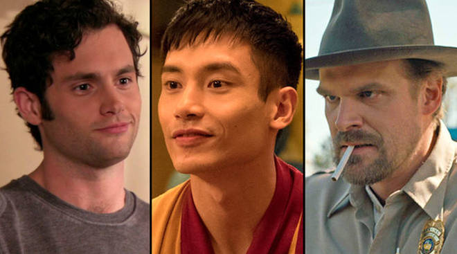 Can we guess your age based on your male TV crushes?