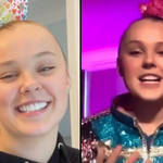 JoJo Siwa says her girlfriend inspired her to come out to fans