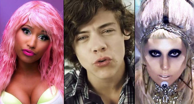 21 songs turning 10 in 2021 that will make you feel ancient