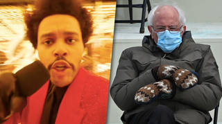 Best memes of 2021 so far: The Weeknd and Bernie Sanders