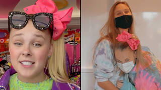 JoJo Siwa introduces girlfriend Kylie in adorable Instagram photos