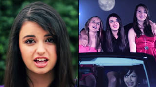 QUIZ: How well do you remember Rebecca Black's Friday lyrics?