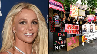 Britney Spears: 100,000 people sign Free Britney petition to end conservatorship