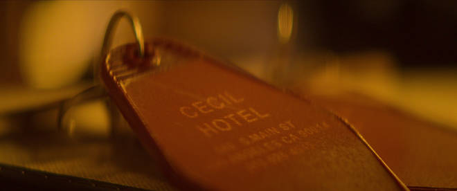Cecil Hotel: Is it still open and can you stay there?
