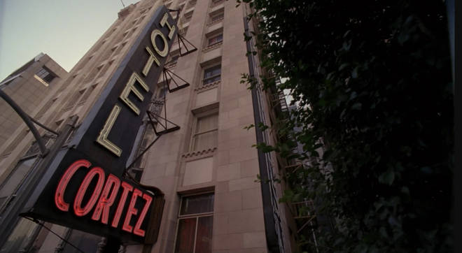 American Horror Story's Hotel Cortez was inspired by Cecil Hotel
