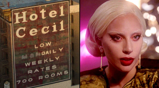 Cecil Hotel: How the real life location inspired AHS: Hotel