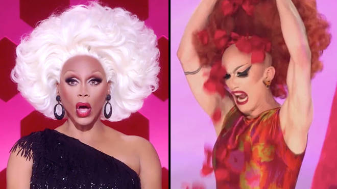 QUIZ: Only a Drag Race expert can match the iconic lip sync to the song