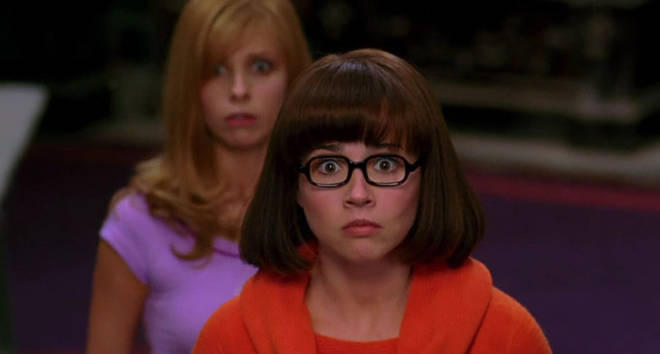 Velma in Scooby-Doo: Monsters Unleashed
