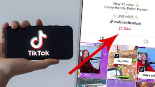 Here's how to add TikTok's new Q&A feature to your bio