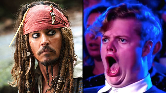 Disney is in talks to reboot 'Pirates of the Caribbean'