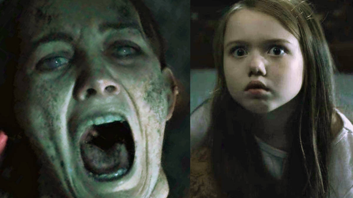 The Haunting Of Hill House The Bent Neck Lady Episode Explained Popbuzz