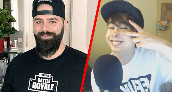 Leafyishere's disappearance will be explained in Keemstar's