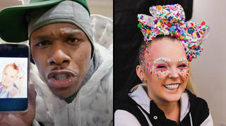 "DaBaby defends ""you a bitch, JoJo Siwa"" line in Beatbox Freestyle lyrics"