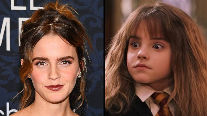 Emma Watson has reportedly 'stepped back' from acting and left social media