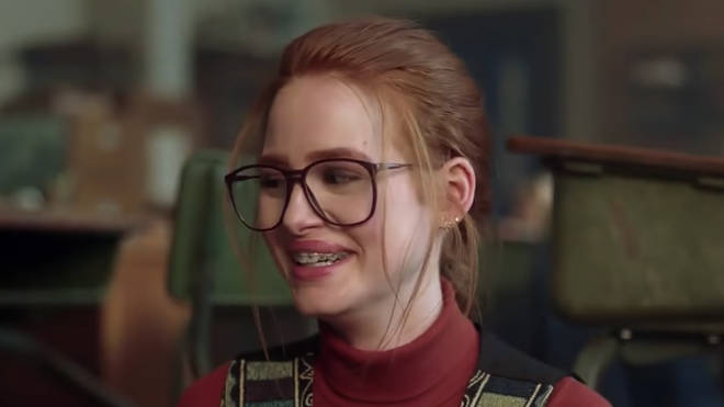 Madelaine Petsch as young Penelope Blossom
