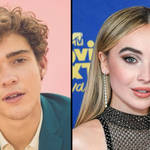 Joshua Bassett removes Sabrina Carpenter duet We Both Know from EP