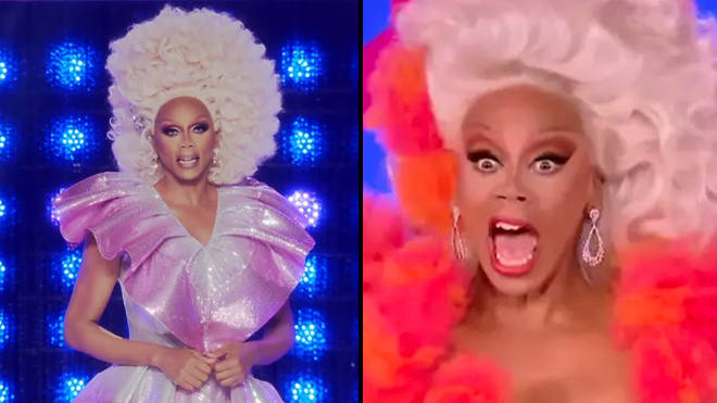 RuPaul's Drag Race is launching a new global singing competition Ultimate Queen of the Universe