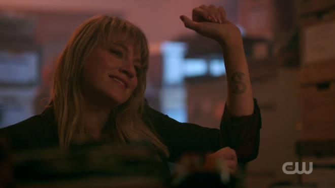 Penny Peabody/Riverdale