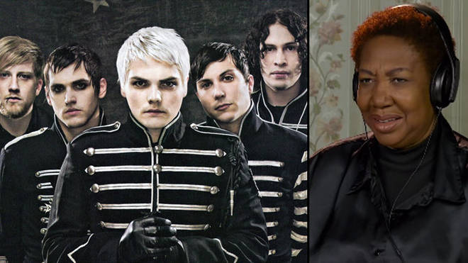 My Chemical Romance, Elders React