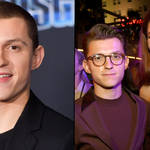 "Tom Holland says Zendaya helped him not be ""a bit of a dick"" to fans"
