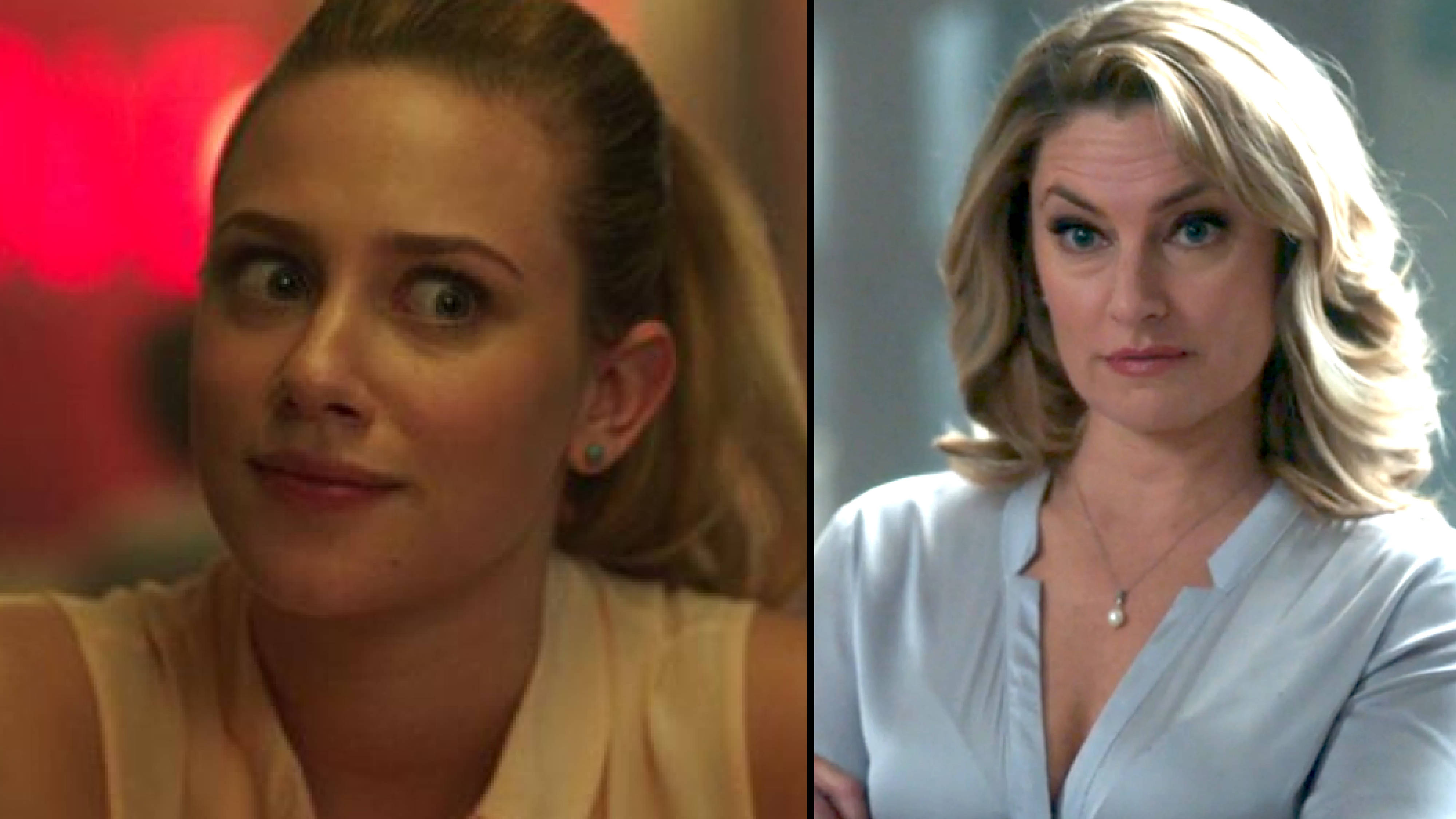 There S A Riverdale Theory That Betty S Real Mother Isn T Alice