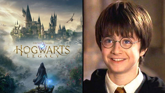 Harry Potter's Hogwarts Legacy video game will have transgender character options