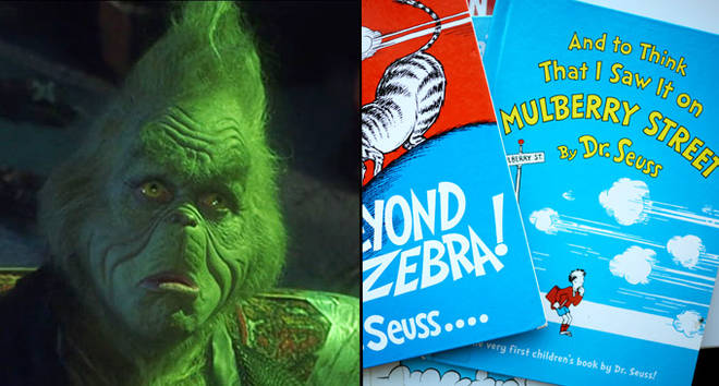 Six Dr Seuss books will no longer be published because of racist imagery