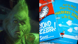 SixDr Seussbooks will no longer be published because of racist imagery