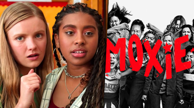 Will there be a Moxie sequel? Here's what the cast think should happen next