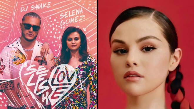 Selena Gomez Selfish Love lyrics: English translation with DJ Snake