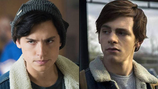 quiz would you date jughead jones or harvey kinkle popbuzz