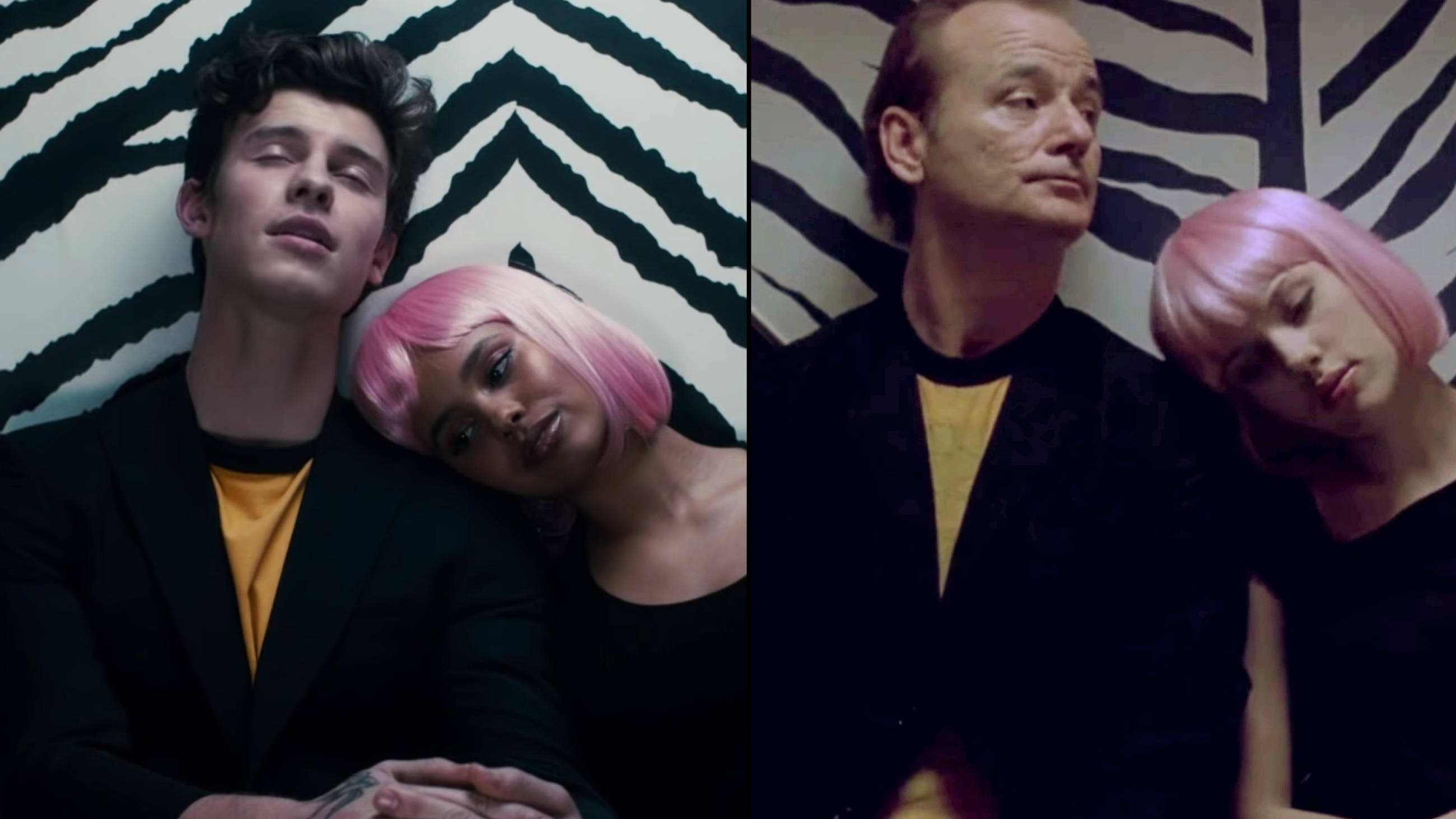 ddc286879 Shawn Mendes' 'Lost In Japan' music video has so many 'Lost In ...