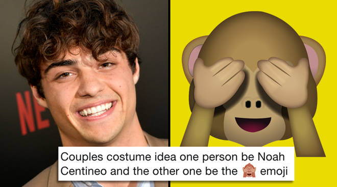 The 'couples costume' meme has taken over Twitter and it's