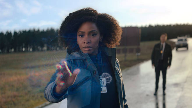 Monica Rambeau will next appear in Captain Marvel 2