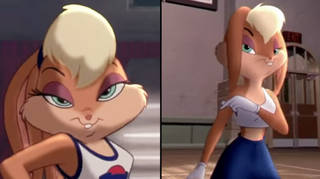 Space Jam 2 fans furious over new Lola Bunny design for 2021 reboot.