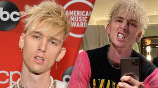 How well do you know Machine Gun Kelly?