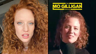 Jess Glynne called out for using transphobic slur in Mo Gilligan interview