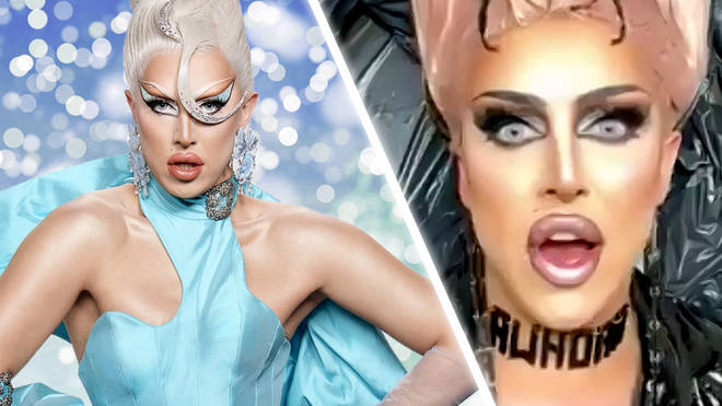 Drag Race UK: A'Whora interview