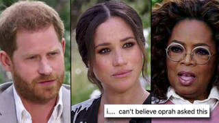 All the best memes from Meghan Markle and Prince Harry's interview with Oprah Winfrey