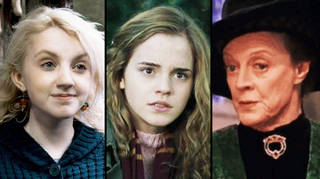 QUIZ: Which iconic female Harry Potter character are you?